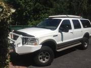 ford excursion 2002 - Ford Excursion