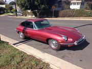 Jaguar E-type 51000 miles