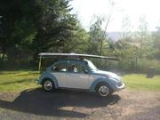 Volkswagen 1974 Volkswagen Beetle - Classic Base Sedan 2-Door
